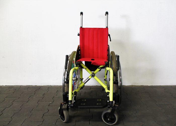 Wózki inwalidzkie dziecięce toruń